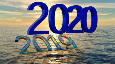2019 and 2020