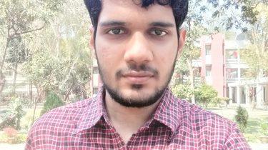 Photo of Aayush Arya