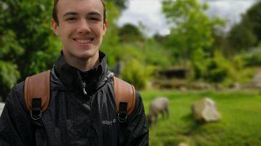 Photo of Adam Suttle