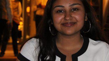Photo of Aditi Sharma