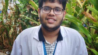Photo of Anurup Mohanty