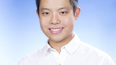 Photo of Marco Fang