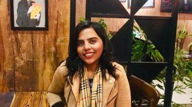 Photo of Rabeea Rasheed