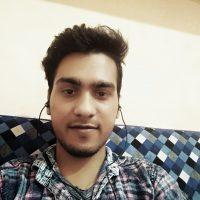 Photo of Satyam Tiwari