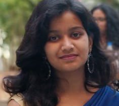 Photo of Shireen Mathur