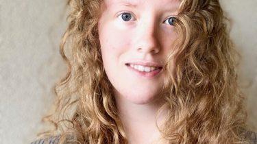 Photo of Madeline Garner