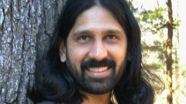 Jacob Haqq-Misra