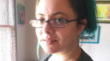 Headshot of Gina Misra