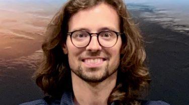 Headshot of Tomasz Zajkowski