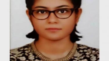 Arpita Saha