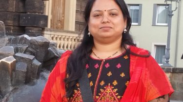Debashree Das