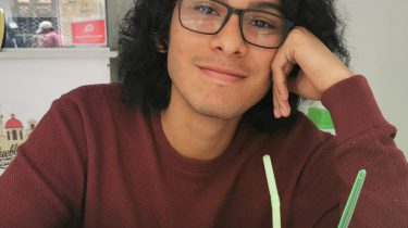 Antony Fabian Quiñones-Camacho