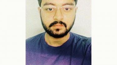 Chirantan Ganguly