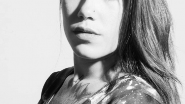 Kamille Morales Lebron