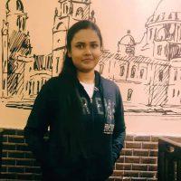 Shreyanjali Ghosh