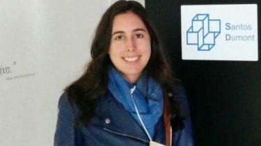 Fernanda Salles Jamel