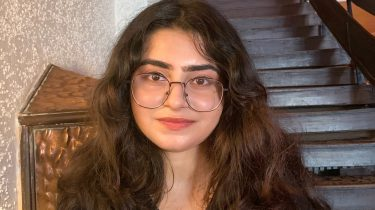 Mahima Banerjee