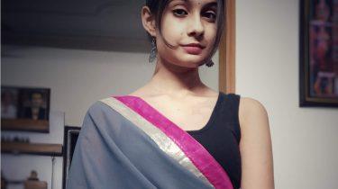 Manavika Khanna
