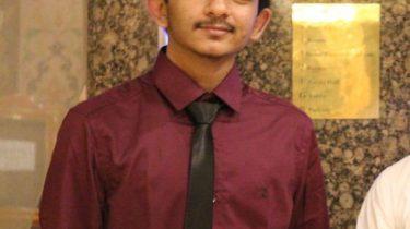 Shahkar Ul Hassan