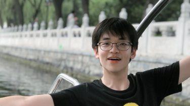 Yishi Wang
